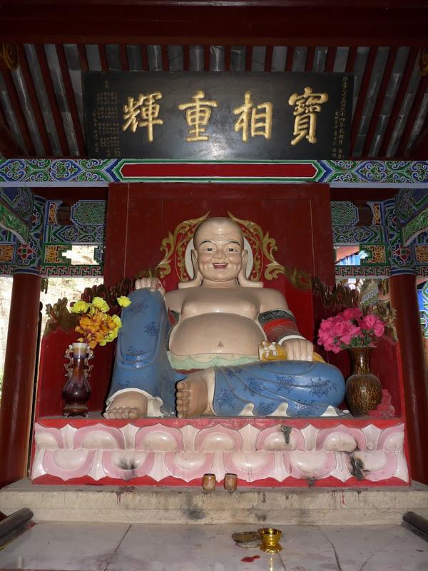 Chine. Yunnan .SHA XI et environs proches 1 - P1240979.JPG