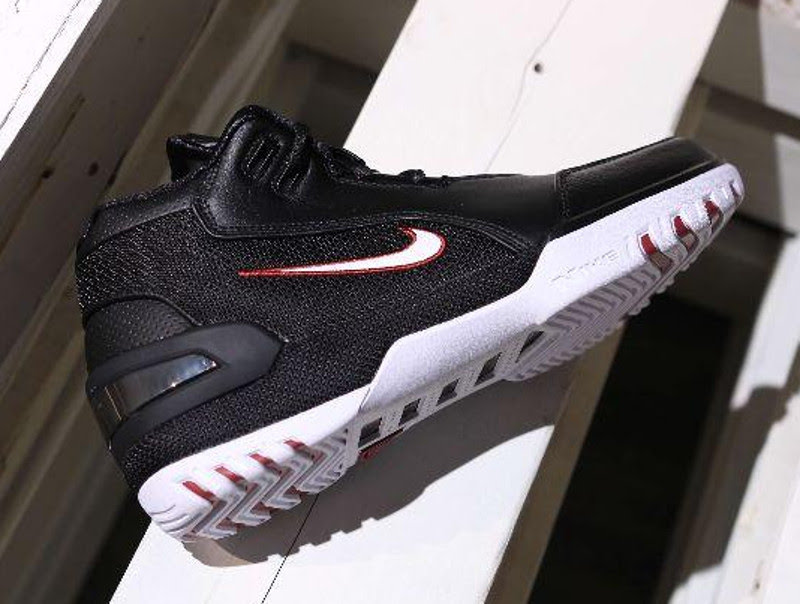 73a5731a9353 Air Zoom Generation Bred is the Most Popular Nike LeBron Ever ...