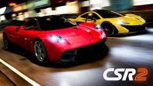 CSR Racing 2 MOD APK 1.3.0