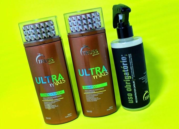 187efd324e A marca trabalha com produtos para profissionais e para manutenção em casa,  como no caso desses que recebi. É uma linha de tratamento para cabelos ...