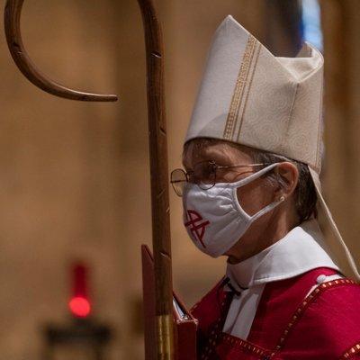 ΗΠΑ: Διαθρησκευτική προσευχή υπέρ του Biden, με χριστιανούς, μουσουλμάνους, Σιχ, Κρίσνα, λεσβίες ραβίνους και trans ιερείς να προσεύχονται για μια «πολυφυλετική δημοκρατία» και για την κατάργηση της «αίρεσης της λευκής υπεροχής»
