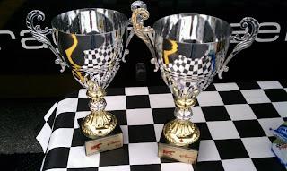World Challenge GT at Mosport