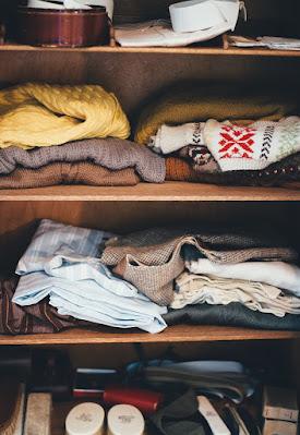 tips merawat  lemari pakaian