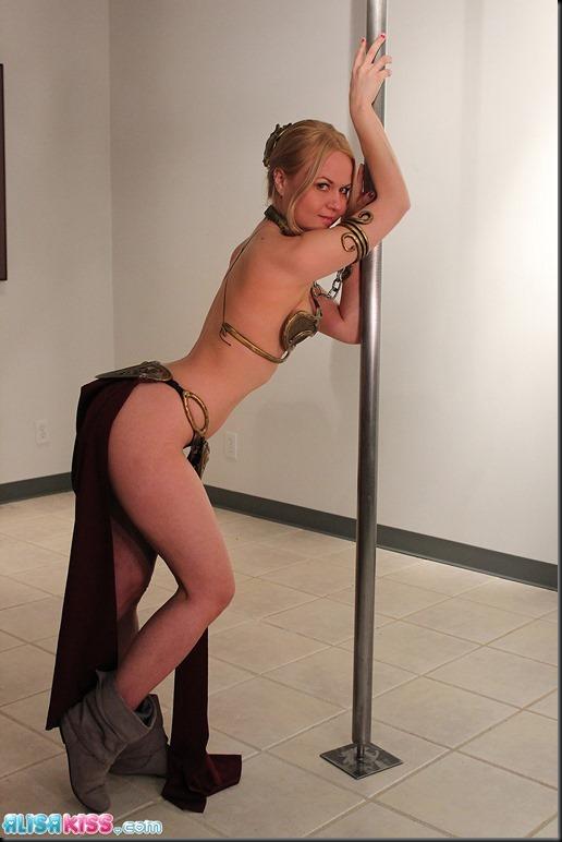 Alisa Kiss - Slave Leia_622921-0028