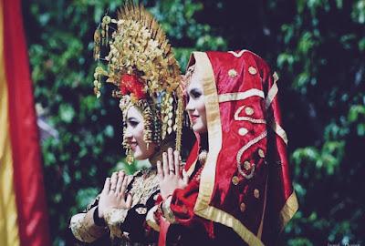 Festival budaya pasa harau