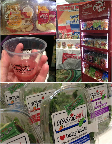 {Recap} Southeast Produce Conference 2013 from KatiesCucina.com