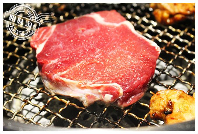 牧島燒肉專門店上等肋眼牛排