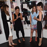 OIC - ENTSIMAGES.COM - hayley Smith, konnie Cooley, Jules Greaves and Anna Kennedy at the Susie in the Sky and their AW15 collection  in London  10th June 2015  Photo Mobis Photos/OIC 0203 174 1069