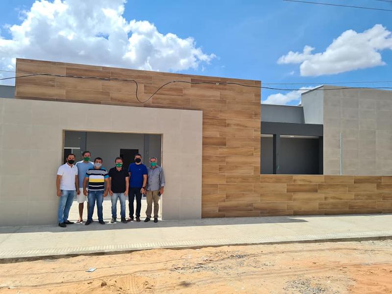 Prefeitura Municipal de Apodi, inaugurará a nova sede da câmara dos vereadores em Dezembro