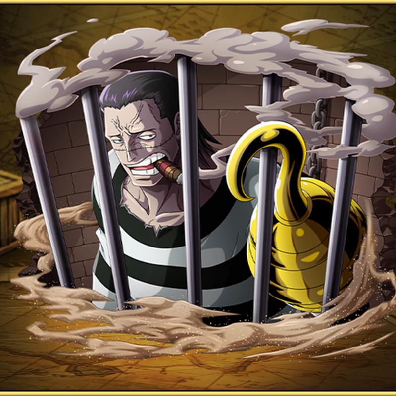 [秘寶尋航] 最強的囚犯 - 克洛克達爾,雙週副本30體0石攻略