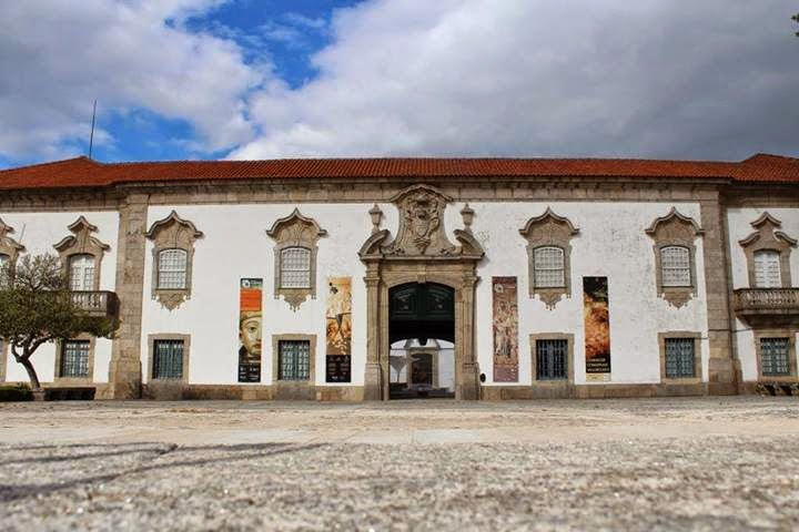 Museu de Lamego acolhe ação de formação em Direito de Autor e Direitos Conexos