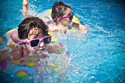 Yüzme sağlıklı