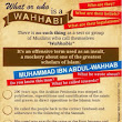 "What or Who is a ""Wahhabi""?"