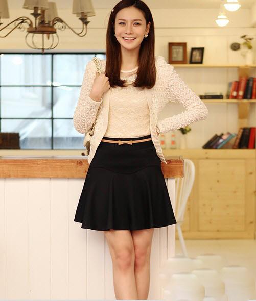 Chon chan vay dep diu dang cho nang cong so 24