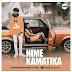AUDIO | Tannah ft Young killer - Nimekamatika | Download New song