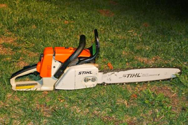 Chainsaw time   what to get? | BladeForums com