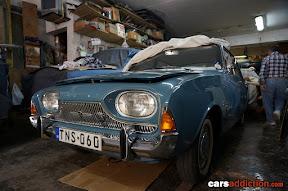 1960 Ford Taunus