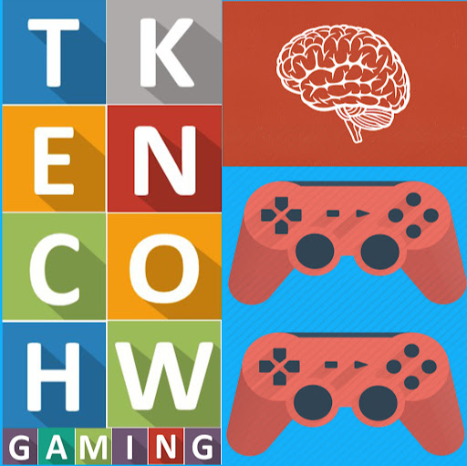 TechKnowGaming