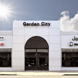 Garden City Jeep Chrysler Dodge Ram SRT's profile photo