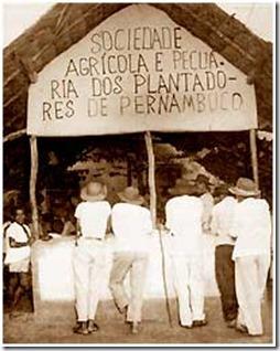 1a Liga Camponesa Vitória de Antão