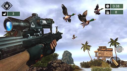 Crocodile Hunt and Animal Safari Shooting Game screenshots 6