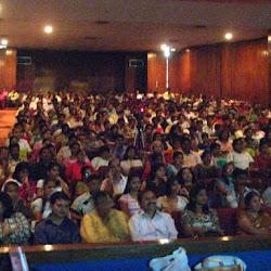 TASI & Sumeru Academy Jun 6, 2009 - Pune