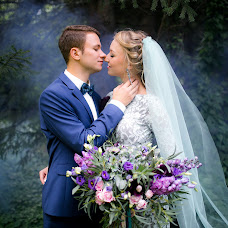 Wedding photographer Yuliya Gorbunova (uLia). Photo of 18.10.2017
