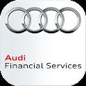 Audi Körjournal icon