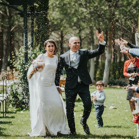 Wedding photographer Jossef Si (Jossefsi). Photo of 18.04.2018