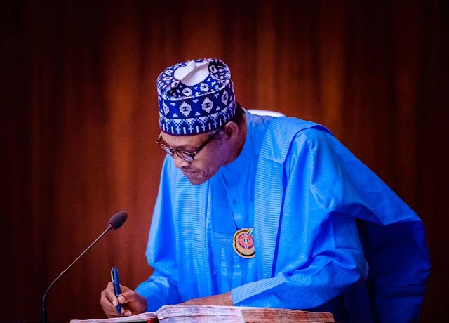 President Buhari To Go For Another Medical Checkup In U.K For Two Weeks (Drop Your Well Wishes)