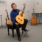 95: Luthier Francisco Vico Molina