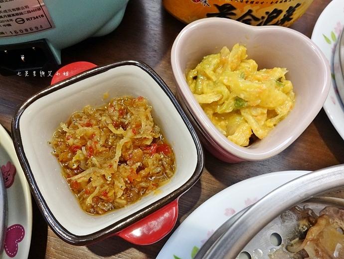 21 東方韻味 黃金泡菜 吻魚XO醬 熱門網購 團購商品