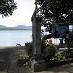 Secret Bay entrance (North Bali)