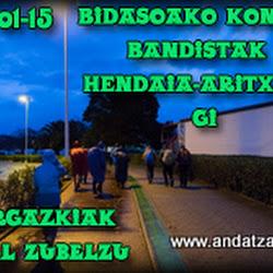 Argazkiak BK1 (HENDAIA-ARRITXULO)