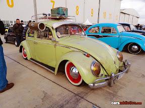 VW Beetle Lifestyle