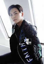 William Chan China Actor