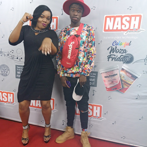 Is Bazooker's Ndebele dancehall the new wave?