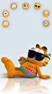 Talking Garfield The Cat 4
