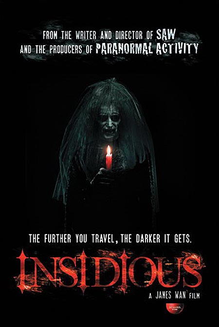 free download Insidious movie 2011 full version