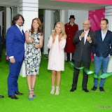 OIC - ENTSIMAGES.COM - George Clarke, Katie Piper, Laurence Llewelyn-Bowen, Suzi Perry, Gregg Wallace, Martin Lewis and Alan Titchmarsh at the  photocall to launch the 106th Ideal Home Show London 20th March Photo Mobis Photos/OIC 0203 174 1069