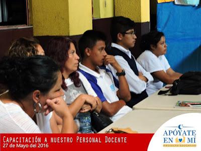Capacitacion-Al-Personal-Docente-Mayo-09