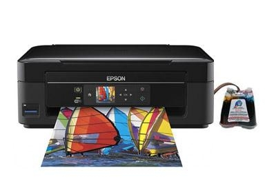 Quick download Epson Expression Home XP-306 basic driver & install
