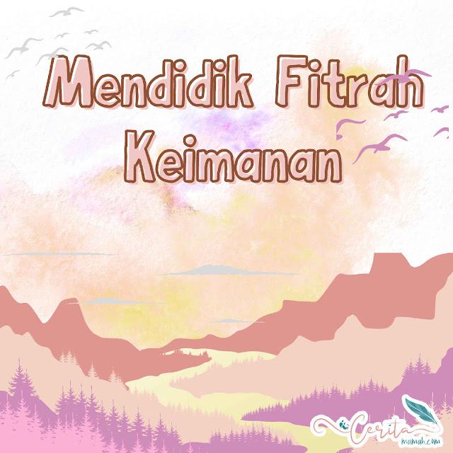 fitrah iman