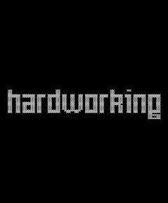 Hardworking