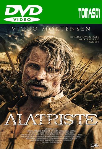 El capitán Alatriste (2006) DVDRip