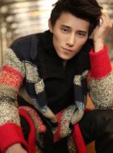 Zhu Wenchao China Actor