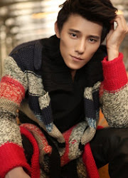 Zhu Wenchao China Actor