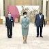 バッハ会長の歓迎会を迎賓館! 広島訪問で火に油h