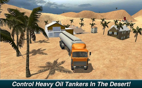 Offroad Truck Driver: Outback Hills - náhled