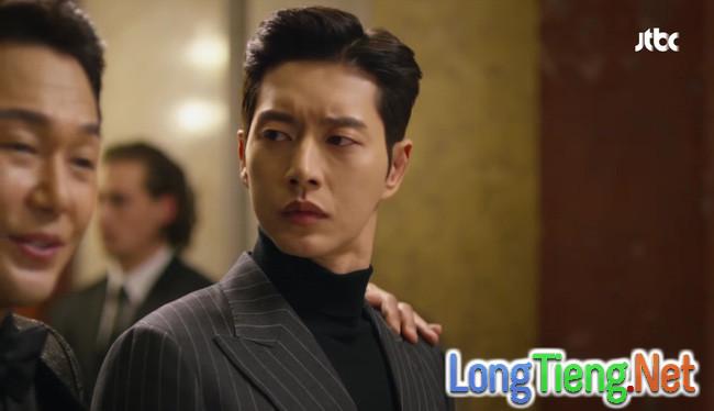 Thật như đùa: Nữ chính Man to Man hóa ra là… Park Hae Jin! - Ảnh 18.